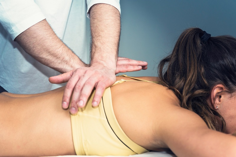 Image for Osteopathy treatment - Back Pain Relief Melbourne